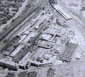 Norwood, OH Assembly Plant