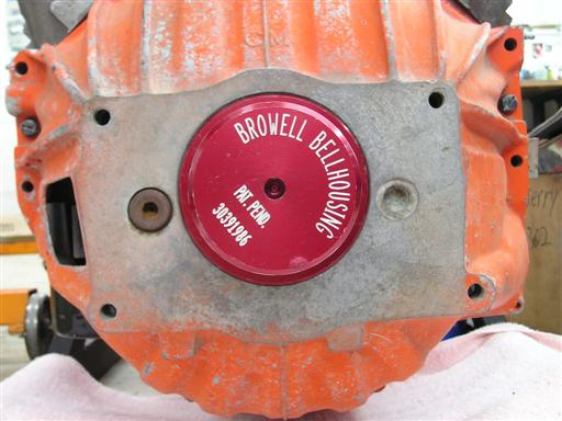 Browell Alignment Tool
