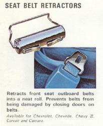 Dealer retractor