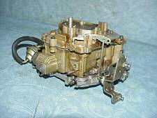 Rochester 4MV Quadrajet Carburetor